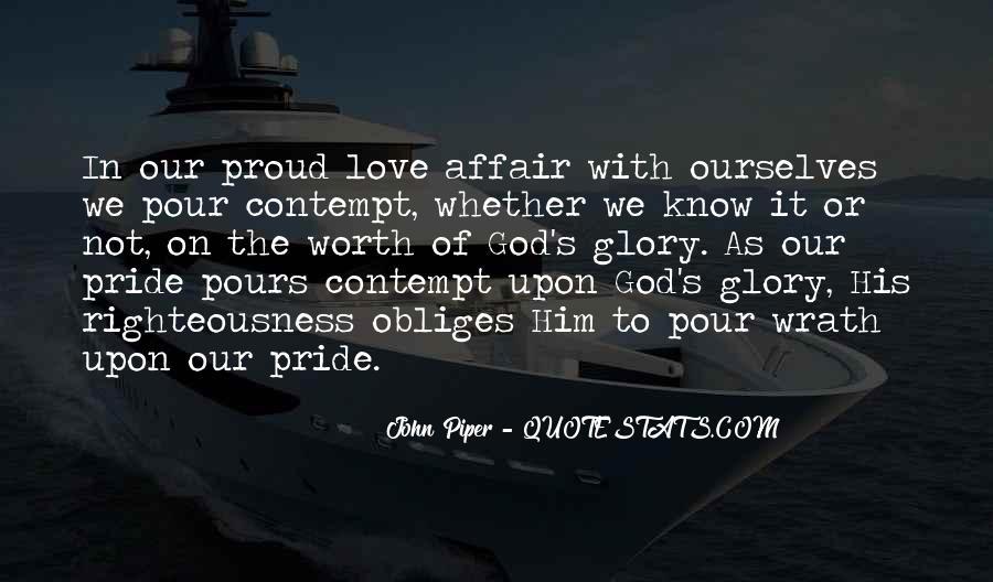 Pour'd Quotes #96519