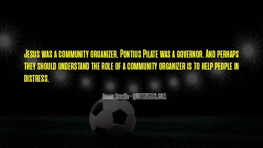 Povs Quotes #1410261