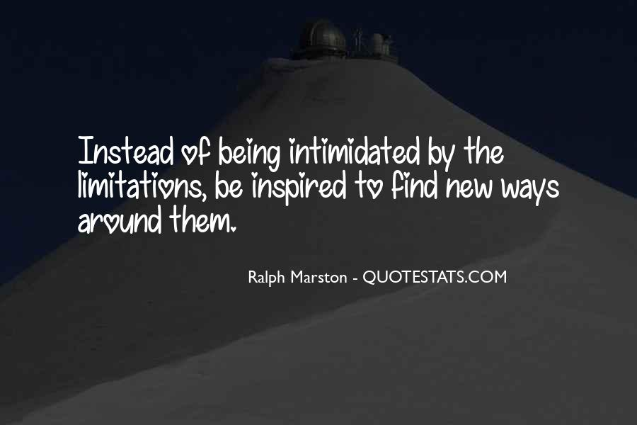 Povs Quotes #569938