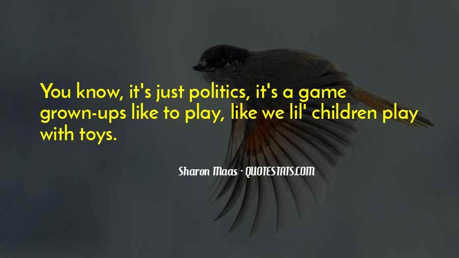 Powhatan's Quotes #1534788