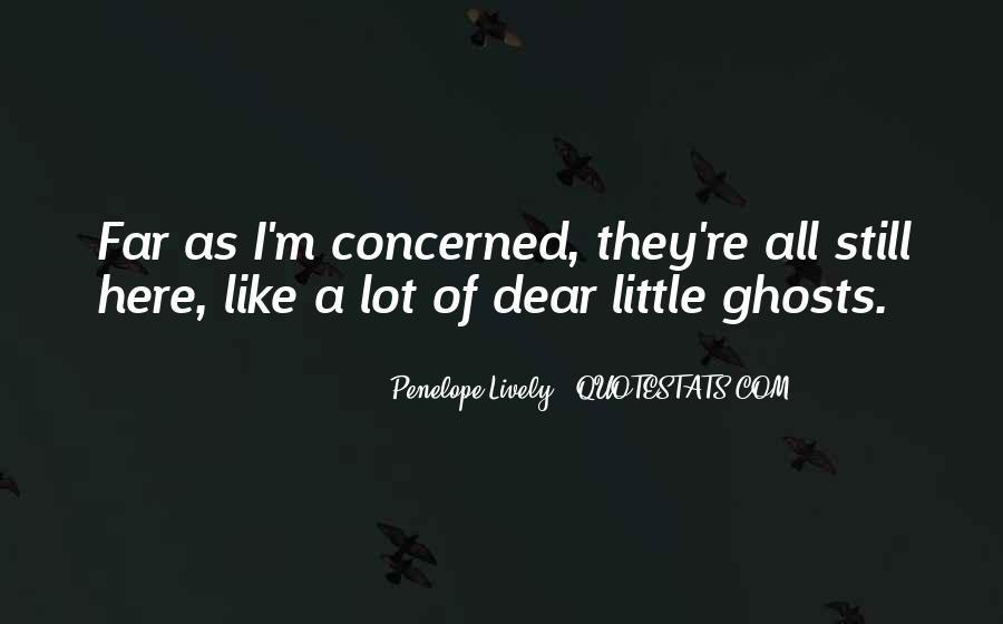 Prebiological Quotes #848954