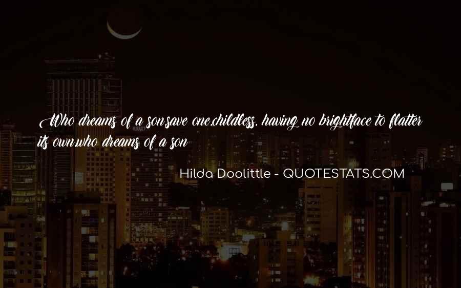 Prebiological Quotes #947132