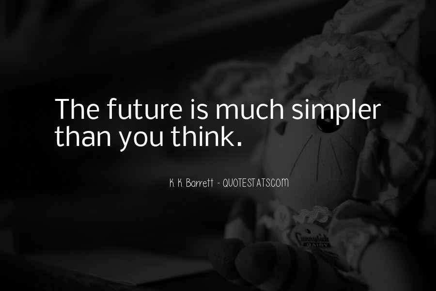 Prebumped Quotes #243725