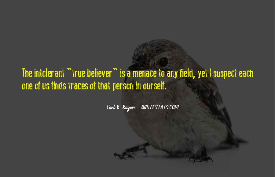 Quotes About Menace #564748