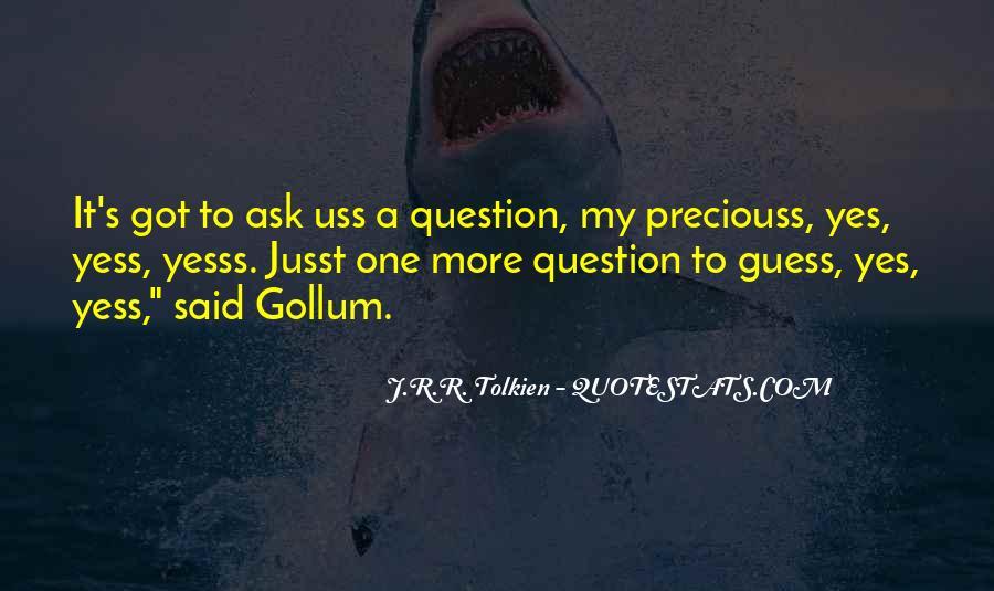 Preciouss Quotes #560771