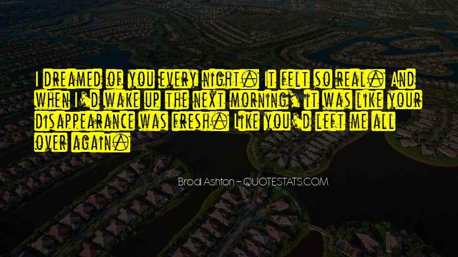 Precognitive Quotes #625007