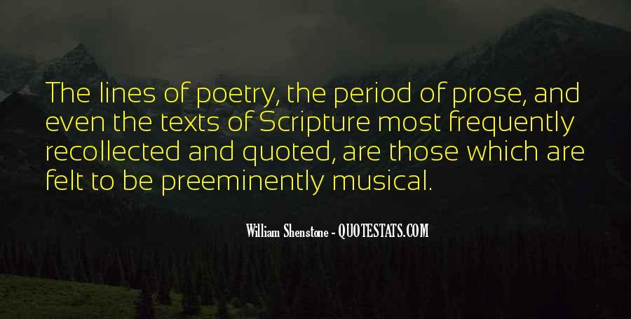 Preeminently Quotes #1221542