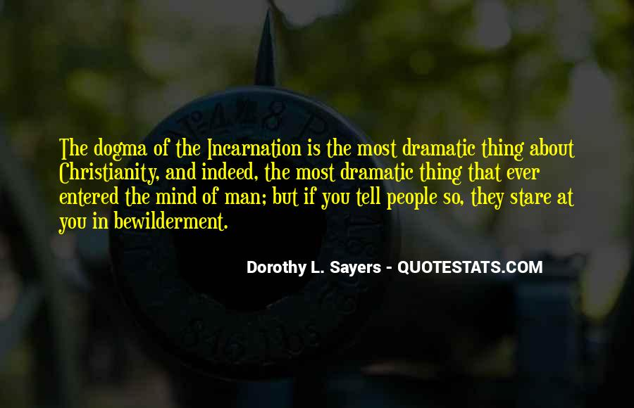 Preindustrial Quotes #659243