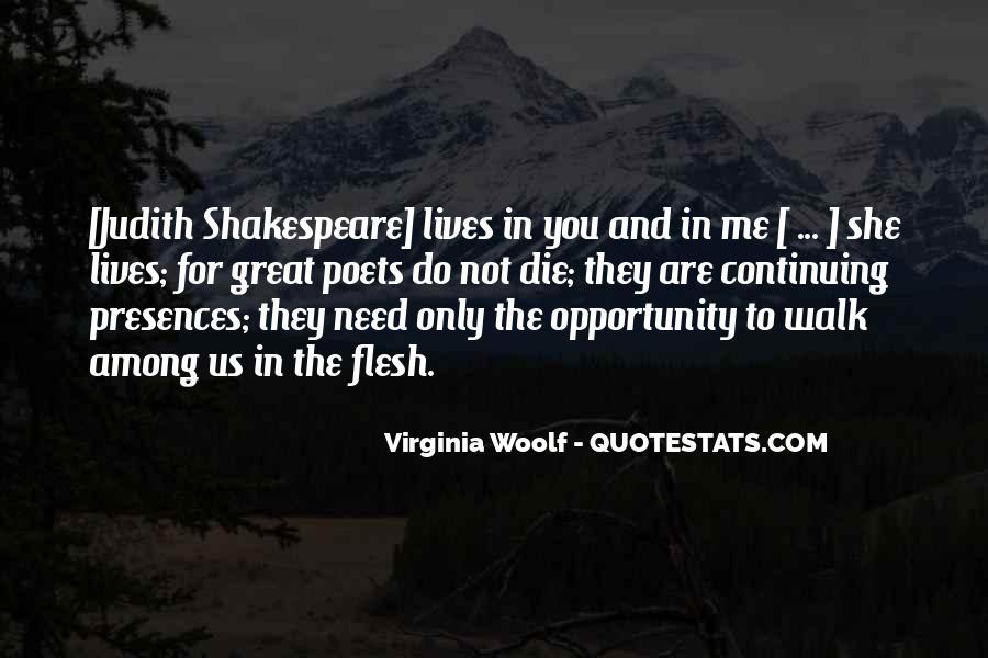 Presences Quotes #1152595