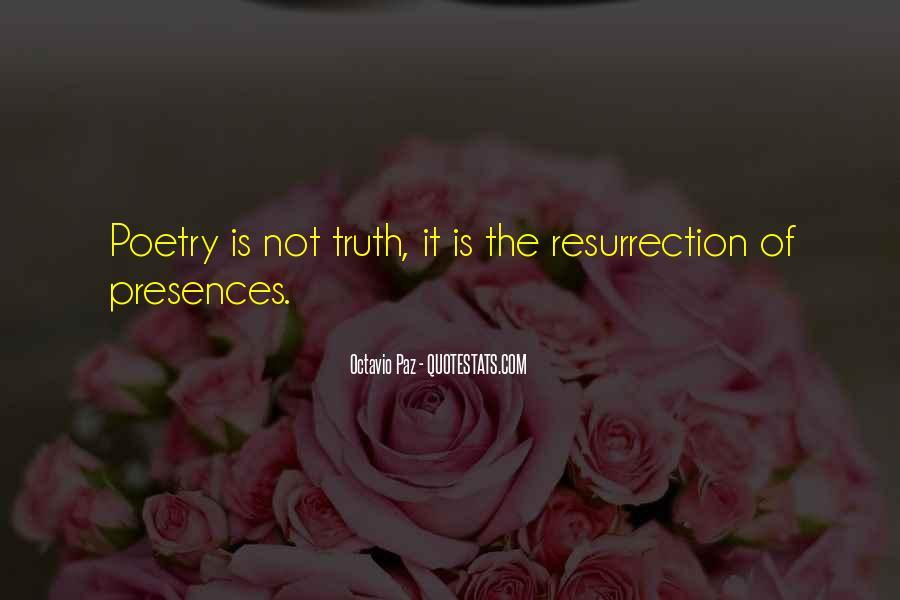 Presences Quotes #1157900