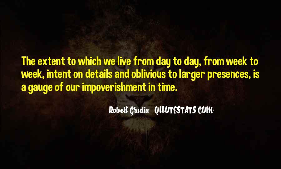 Presences Quotes #1183440