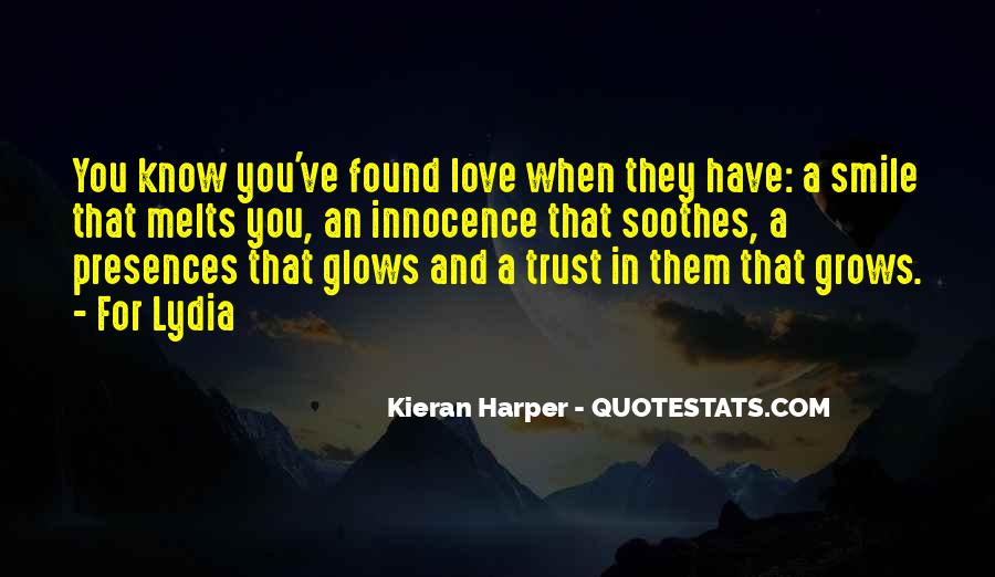 Presences Quotes #1352512