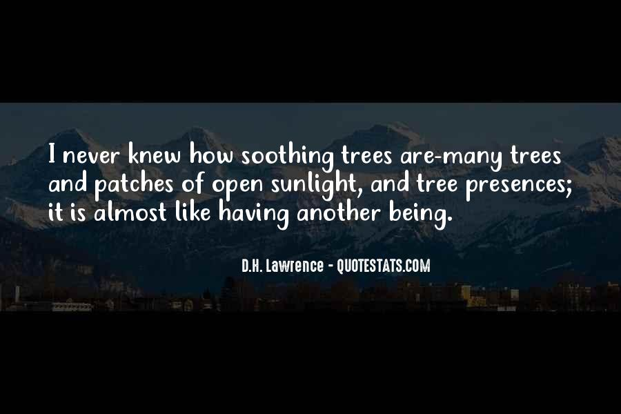 Presences Quotes #145931