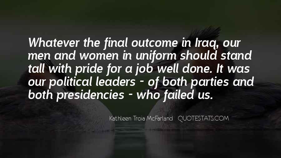 Presidencies Quotes #1412431