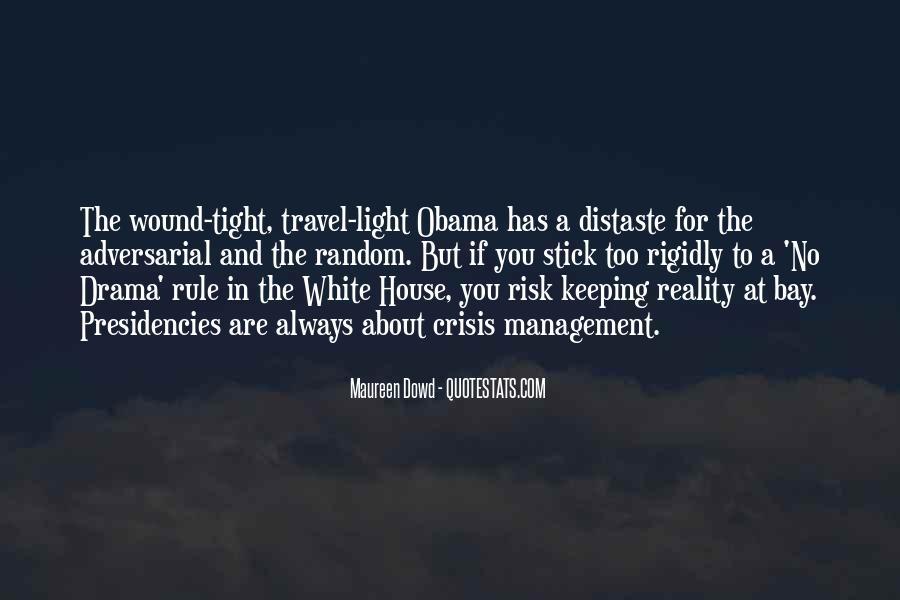 Presidencies Quotes #489003
