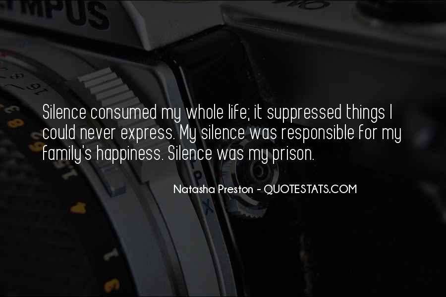 Preston's Quotes #1093089