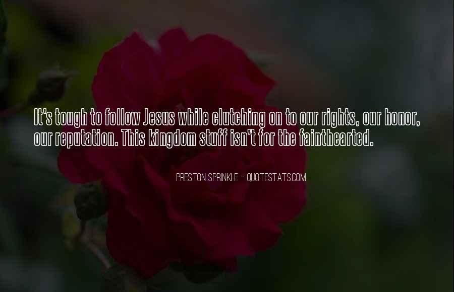 Preston's Quotes #1098731
