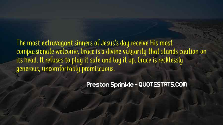 Preston's Quotes #1216092