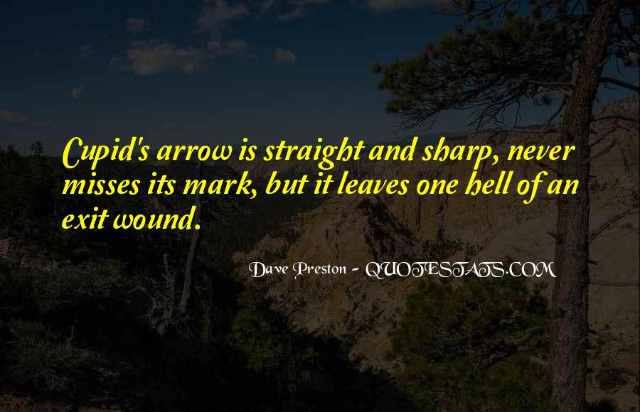 Preston's Quotes #1378962