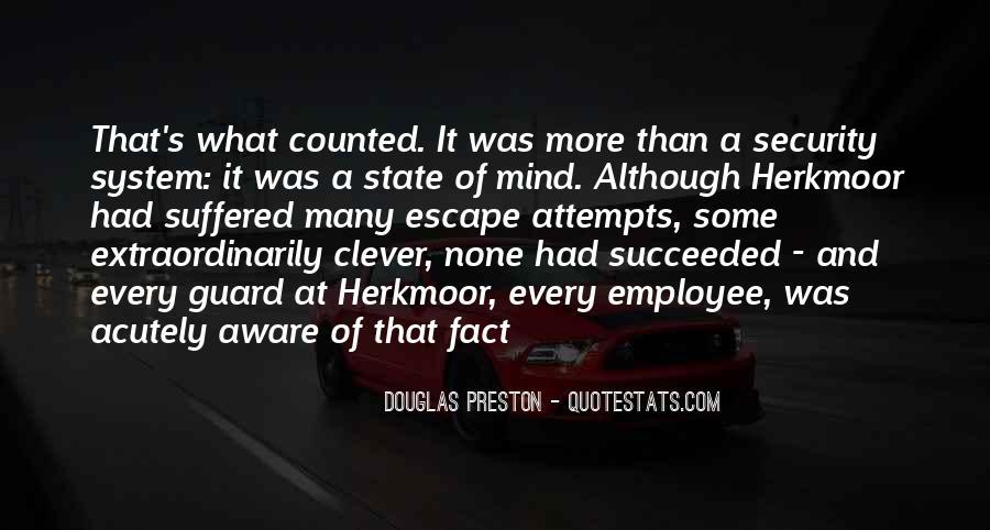 Preston's Quotes #1417755