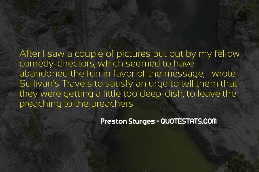 Preston's Quotes #14202