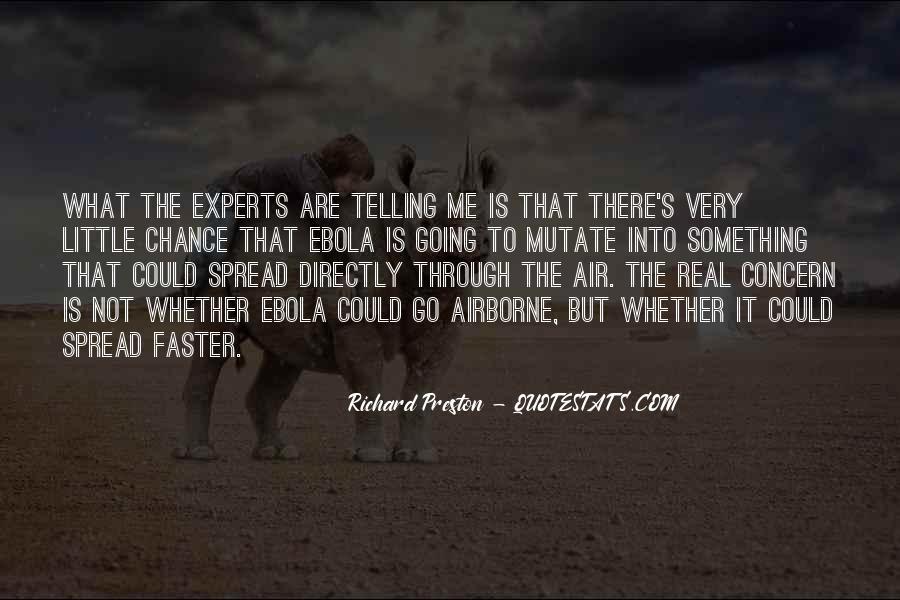 Preston's Quotes #1522873