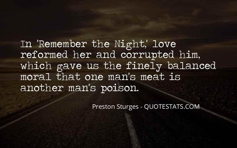 Preston's Quotes #1574011