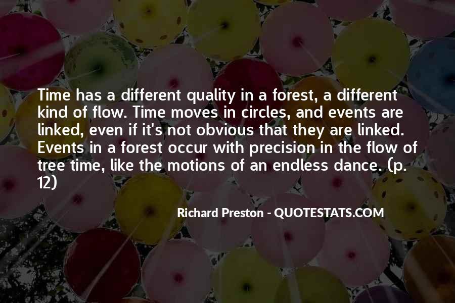 Preston's Quotes #253989