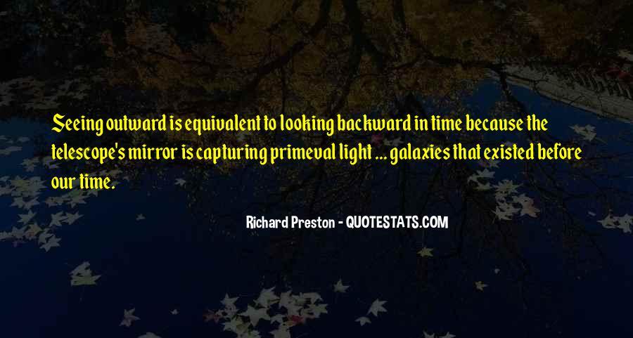 Preston's Quotes #391940