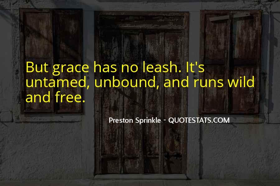 Preston's Quotes #528186