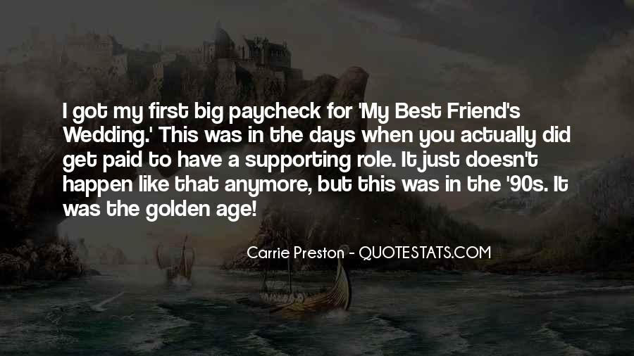 Preston's Quotes #667757
