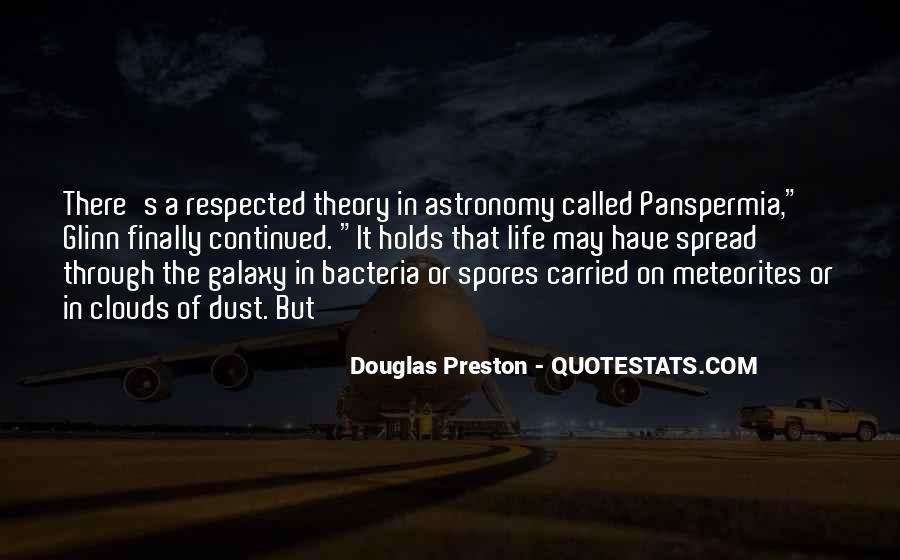 Preston's Quotes #671693