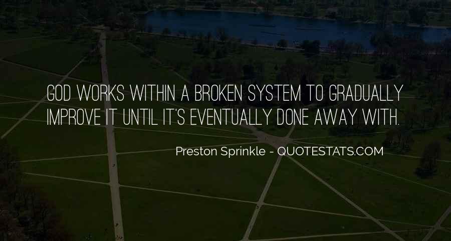 Preston's Quotes #706159