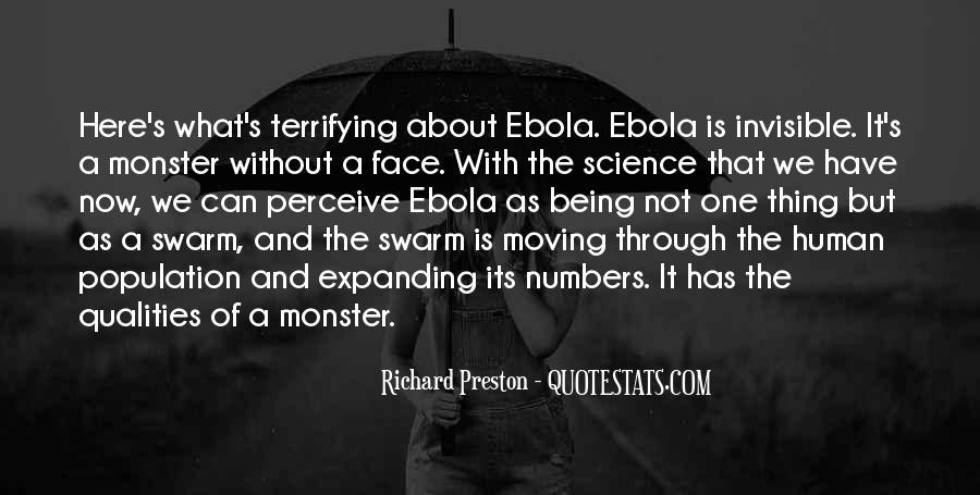 Preston's Quotes #807909