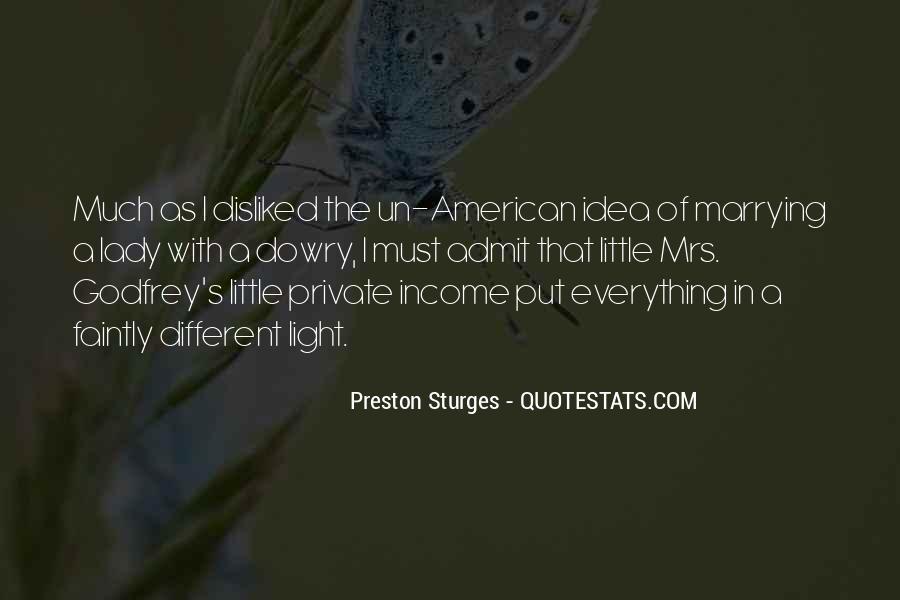 Preston's Quotes #847787