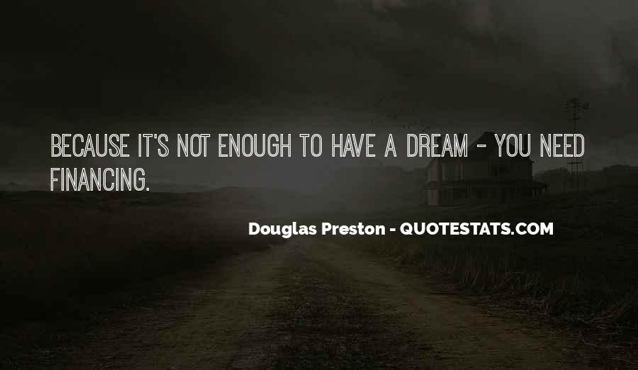 Preston's Quotes #890021