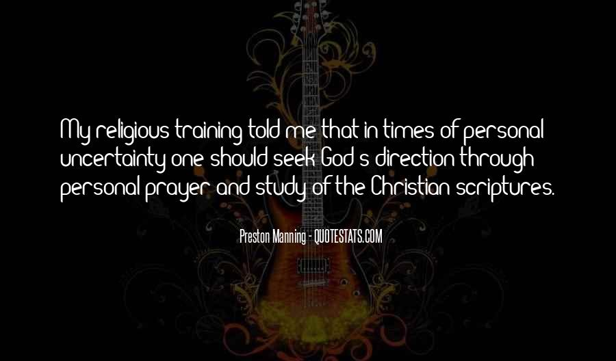 Preston's Quotes #900873