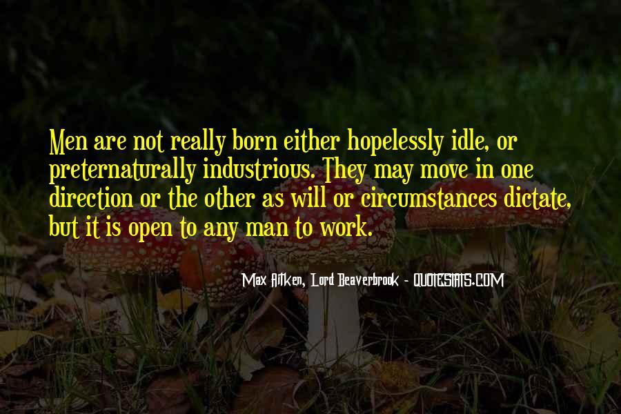 Preternaturally Quotes #952066