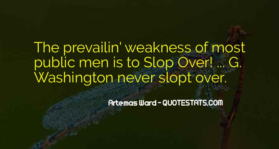 Prevailin Quotes #621490