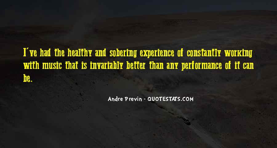 Previn Quotes #421779