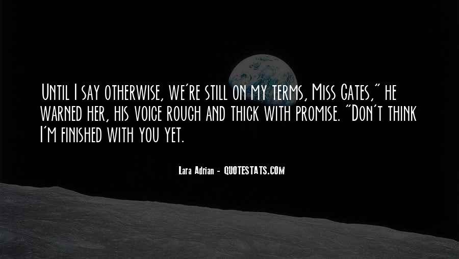 Prissiness Quotes #286045