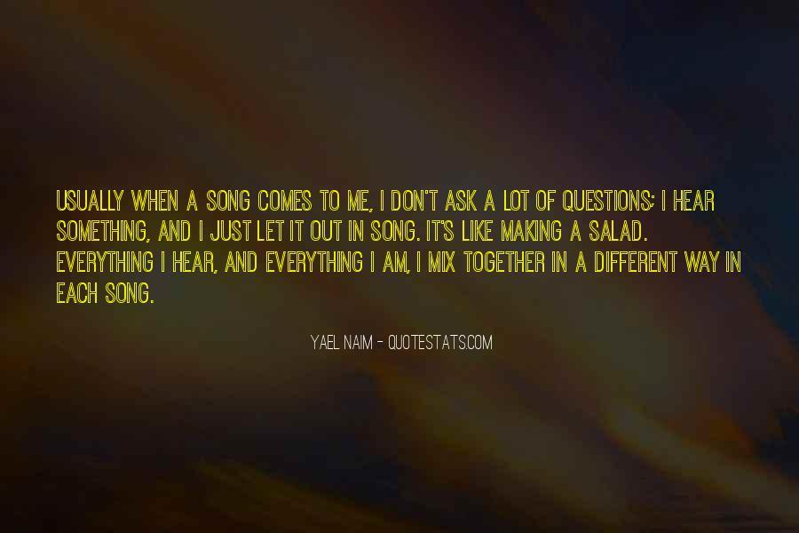 Prissiness Quotes #713254