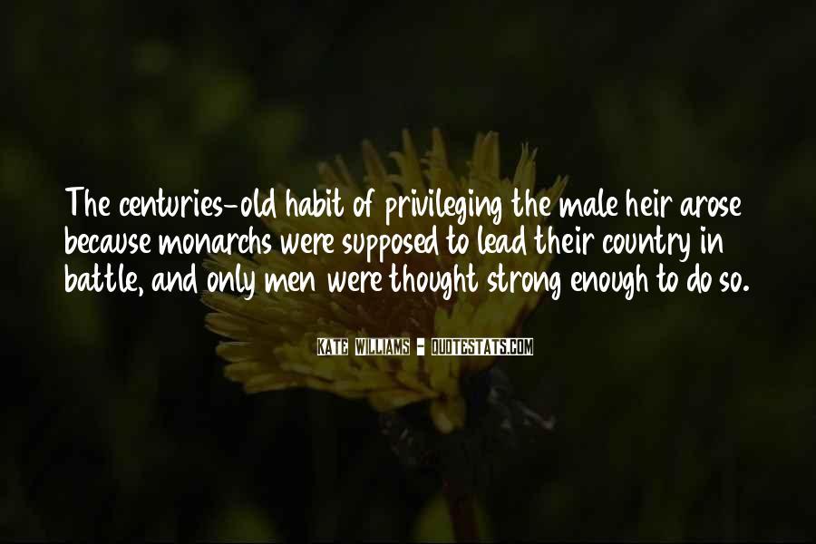 Privileging Quotes #1114293