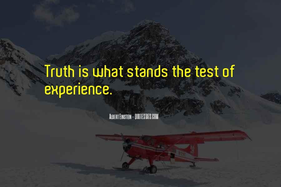 Privileging Quotes #1190718