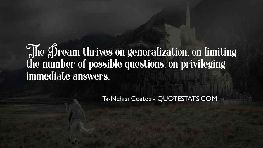 Privileging Quotes #698149