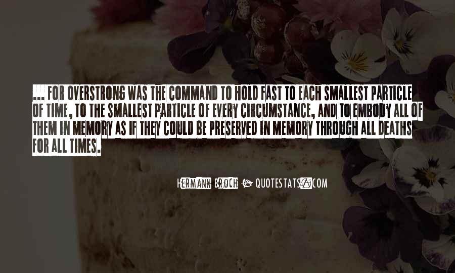 Procurable Quotes #1855839
