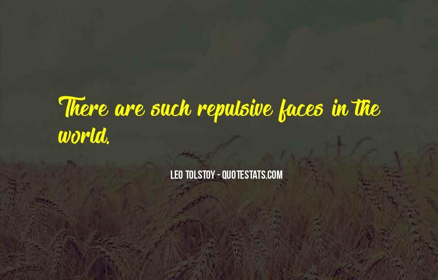 Prodigalities Quotes #1564909