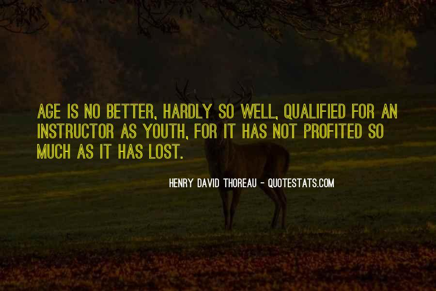 Profited Quotes #1142953