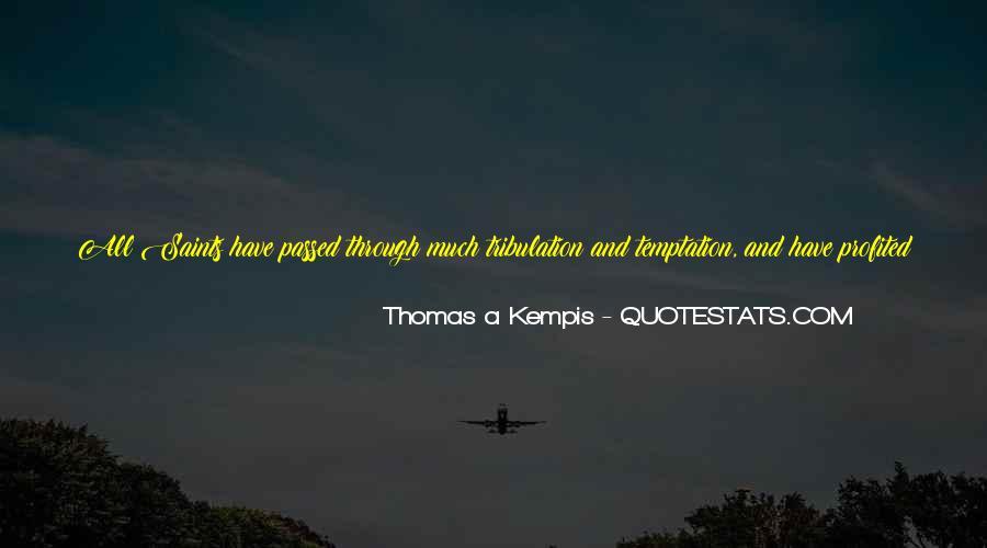 Profited Quotes #308107