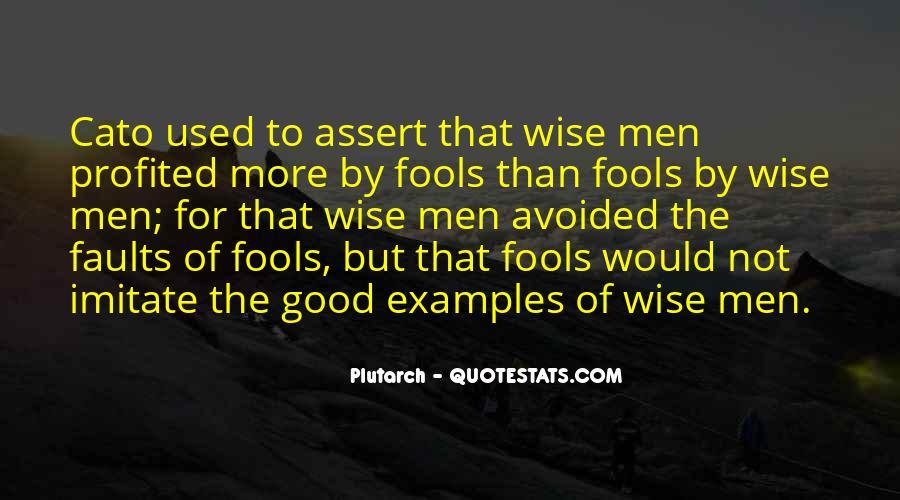 Profited Quotes #389511